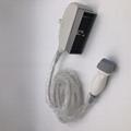 Logiq3/Logiq5 Array Ultrasound Cardiac