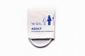 disposable blood pressure NIBP cuff for