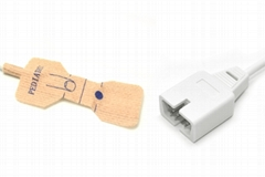 Nonin Adult/Neonate 6000CA/7000N Disposable spo2 sensor,9pin