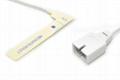 Nonin Adult/Neonate 6000CA/7000N Disposable spo2 sensor,9pin 4