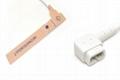 CSI Criticare Adult/Neonate /Pediatric/Infant Disposable spo2 sensor,6pin
