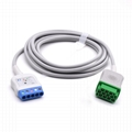 GE Healthcare > Marquette Compatible ECG Trunk Cable 5 leads - CB-715006
