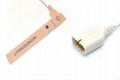 Nihon kohden TL-251T Adult/Neonate /Pediatric/Infant Disposable spo2 sensor,9pin 2