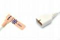 Nihon kohden TL-251T Adult/Neonate /Pediatric/Infant Disposable spo2 sensor,9pin 15
