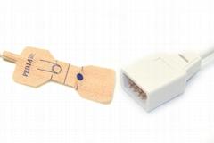 BCI 1300/1301/1303 Adult/Neonate /Pediatric/Infant Disposable spo2 sensor,9pin