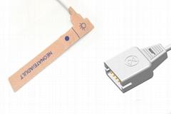 Datascope 0998-00-0076-05 Adult/Neonate /Pediatric/Infant Disposable spo2 sensor