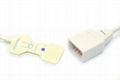 Novametrix AS110 Adult/Neonate /Pediatric/Infant Disposable spo2 sensor 11