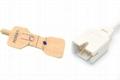 FDA Masimo oximax Adult/Neonate /Pediatric/Infant Disposable spo2 sensor 9pin 4