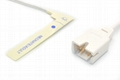 FDA Masimo oximax Adult/Neonate /Pediatric/Infant Disposable spo2 sensor 9pin 5