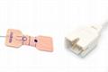 FDA Masimo oximax Adult/Neonate /Pediatric/Infant Disposable spo2 sensor 9pin 8