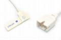 FDA Masimo oximax Adult/Neonate /Pediatric/Infant Disposable spo2 sensor 9pin 10
