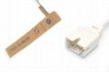 FDA Masimo oximax Adult/Neonate /Pediatric/Infant Disposable spo2 sensor 9pin 11