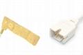 FDA Masimo oximax Adult/Neonate /Pediatric/Infant Disposable spo2 sensor 9pin 12