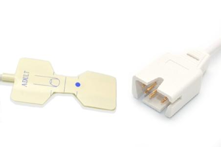 FDA Masimo oximax Adult/Neonate /Pediatric/Infant Disposable spo2 sensor 9pin 13