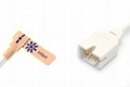 FDA Masimo oximax Adult/Neonate /Pediatric/Infant Disposable spo2 sensor 9pin 14