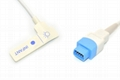 GE Trusignal TS-AF-10 Adult/Neonate Disposable spo2 sensor,9pin