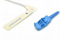 GE OxyTip OXY-AF-10 Adult/Neonate Disposable spo2 sensor