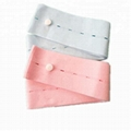 disposable fetal abdominal CTG belt 4cm x 120cm