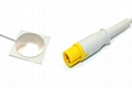 Disposable Temperature Probe compatible for Mindray 1