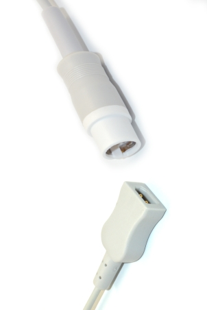 Draeger Compatible Temperature Adapter for Infinity Vista
