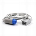 Biolight M7000 Spo2 adpater cable extension cable 2
