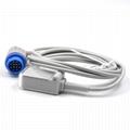 Biolight M7000 Spo2 adpater cable