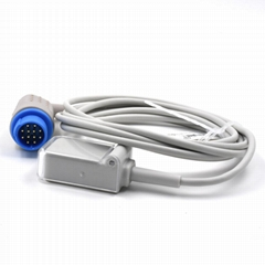Biolight M7000 Spo2 adpater cable extension cable