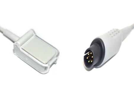 Bionet BM3,BM5 Spo2 adpater cable extension cable 1