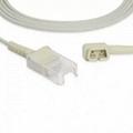 Criticare CSI 518DD Spo2 adpater cable