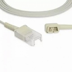 Criticare CSI 518DD Spo2 adpater cable extension cable