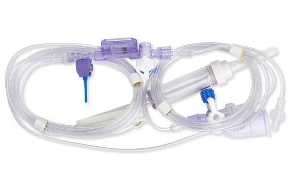 Disposable BD blood pressure transducer IBP probe 1