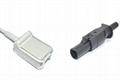 Ohmeda 3700,3710 Spo2 adpater cable