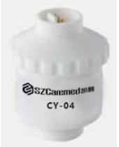 Compatible for Envitec Cells OOM202 Medical Oxygen Sensor