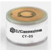 Compatible for Envitec Cells OOM107  Medical Oxygen Sensor