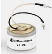 Compatible for Envitec Cells OOM107-2  Medical Oxygen Sensor