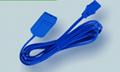 Double-hole Plug to Negative Plate Cable