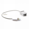 Masimo LNOP Spo2 adpater cable extension