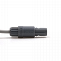 Mindray 0010-20-42594 Spo2 adpater cable extension cable,6pin-DB9F 7