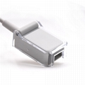 Mindray 0010-20-42594 Spo2 adpater cable extension cable,6pin-DB9F 9