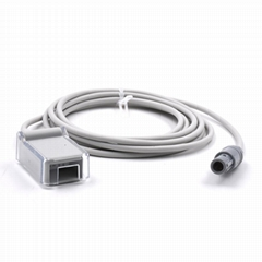 Mindray 0010-20-42594 Spo2 adpater cable extension cable,6pin-DB9F