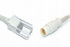 Schiller Argus TM-7 Spo2 adpater cable extension cable