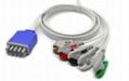 GE-Marquette Compatible Disposable ECG