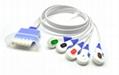 Disposable ECG Telemtry 5 Lead