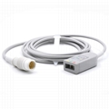 ECG Trunk Cable IEC Compatible Philips
