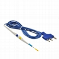 High Frequency Disposable Electrosurgical Pencil