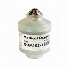 Original OOM102-1 medical Oxygen sensor O2 sensor