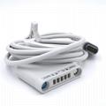 Multi-Link Siemens / Draeger SC5000/SC6000/SC7000  ECG Trunk Cable,16pin