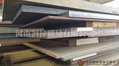 30CrMnSiA舞阳钢厂产正火合金钢板