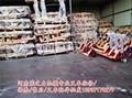 鄭州手動液壓叉車批發 萊之力托盤搬運車地牛零售 4