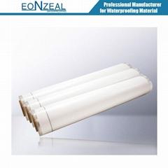 Post applied HDPE fully bonded waterproof membrane